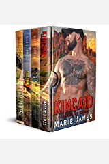 Cerberus MC Box Set 1 Kindle Edition