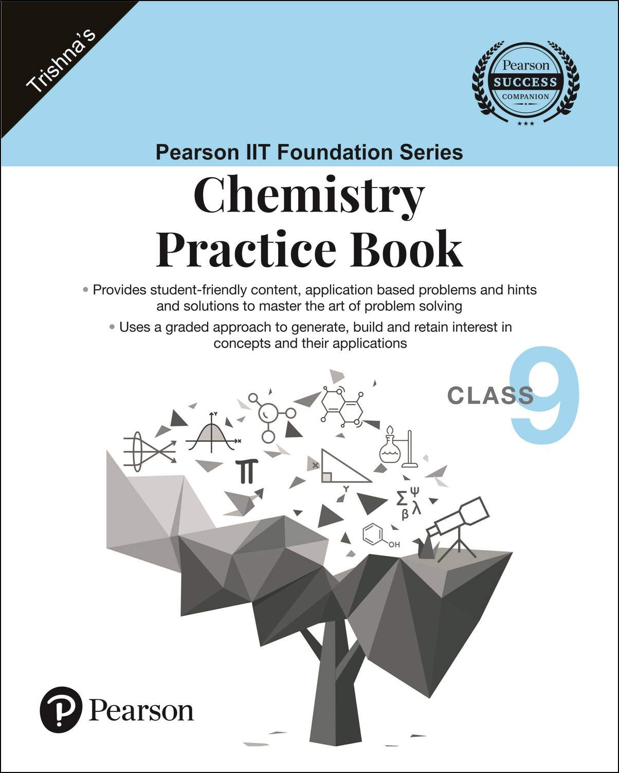 IIT Foundation Series | Chemistry Practice Book | Class 9