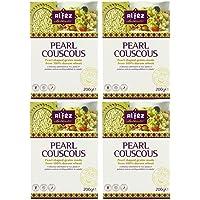 Al'Fez Pearl Couscous 200 g (Pack of 4)