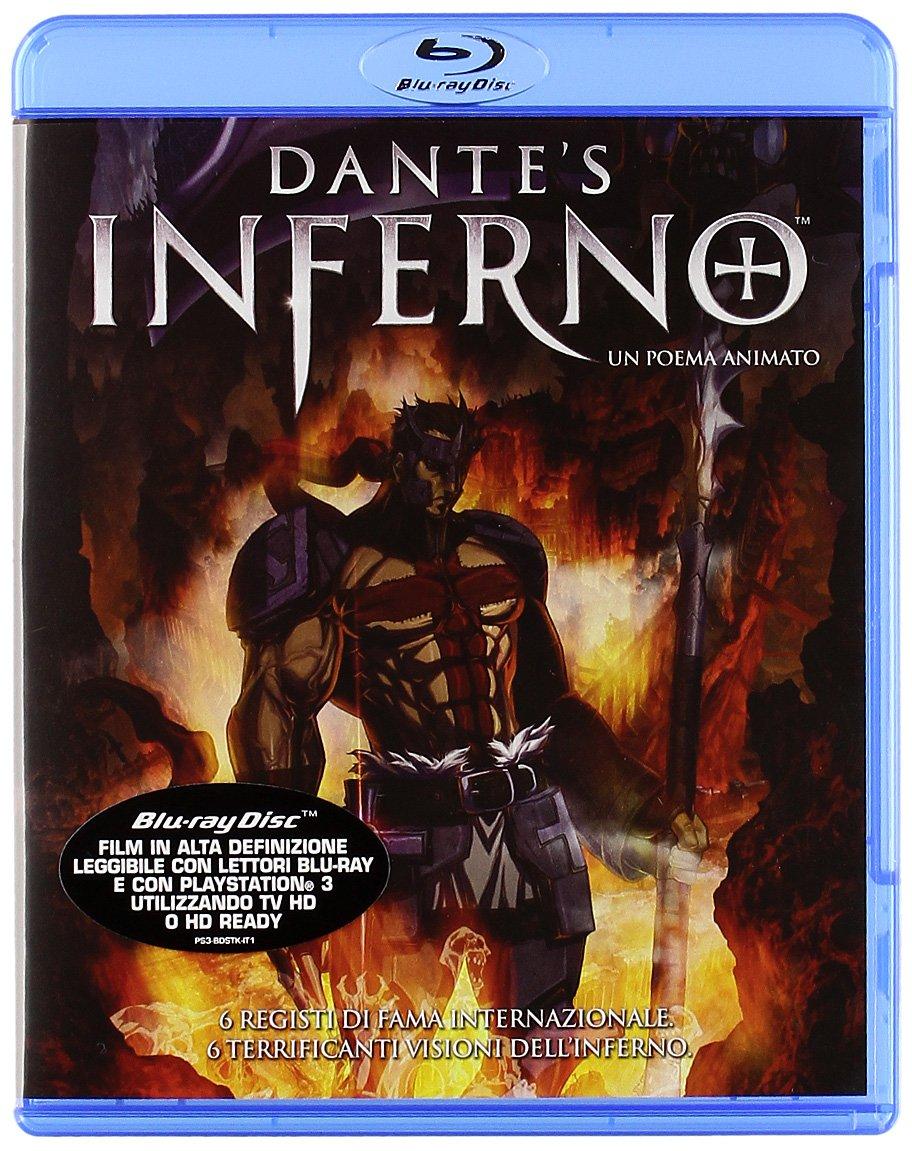 Amazon Com Dante S Inferno Movies Tv