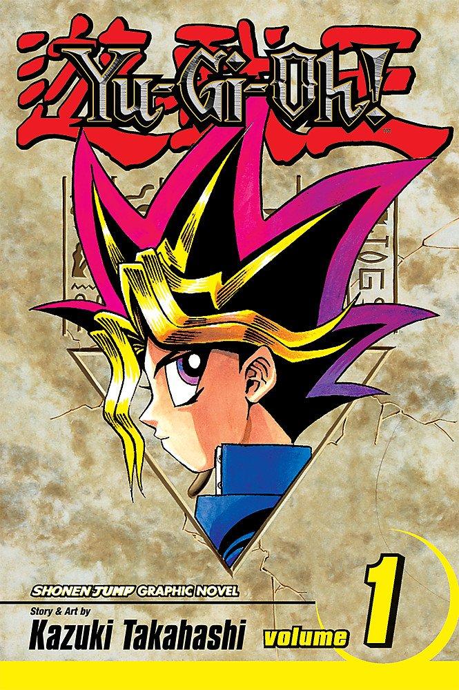 Yu-Gi-Oh! Volume 1 (Inglese) Copertina flessibile – 1 ago 2005 Kazuki Takahashi Gollancz 0575077379 0716-WS0202-A03005-0575077379