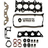 SCITOO Replacement for Cylinder Head Gasket Set Fit for Honda Civic EX HX 1.7L D17A2 D17A6 2001-2005 Engine Head Gaskets…