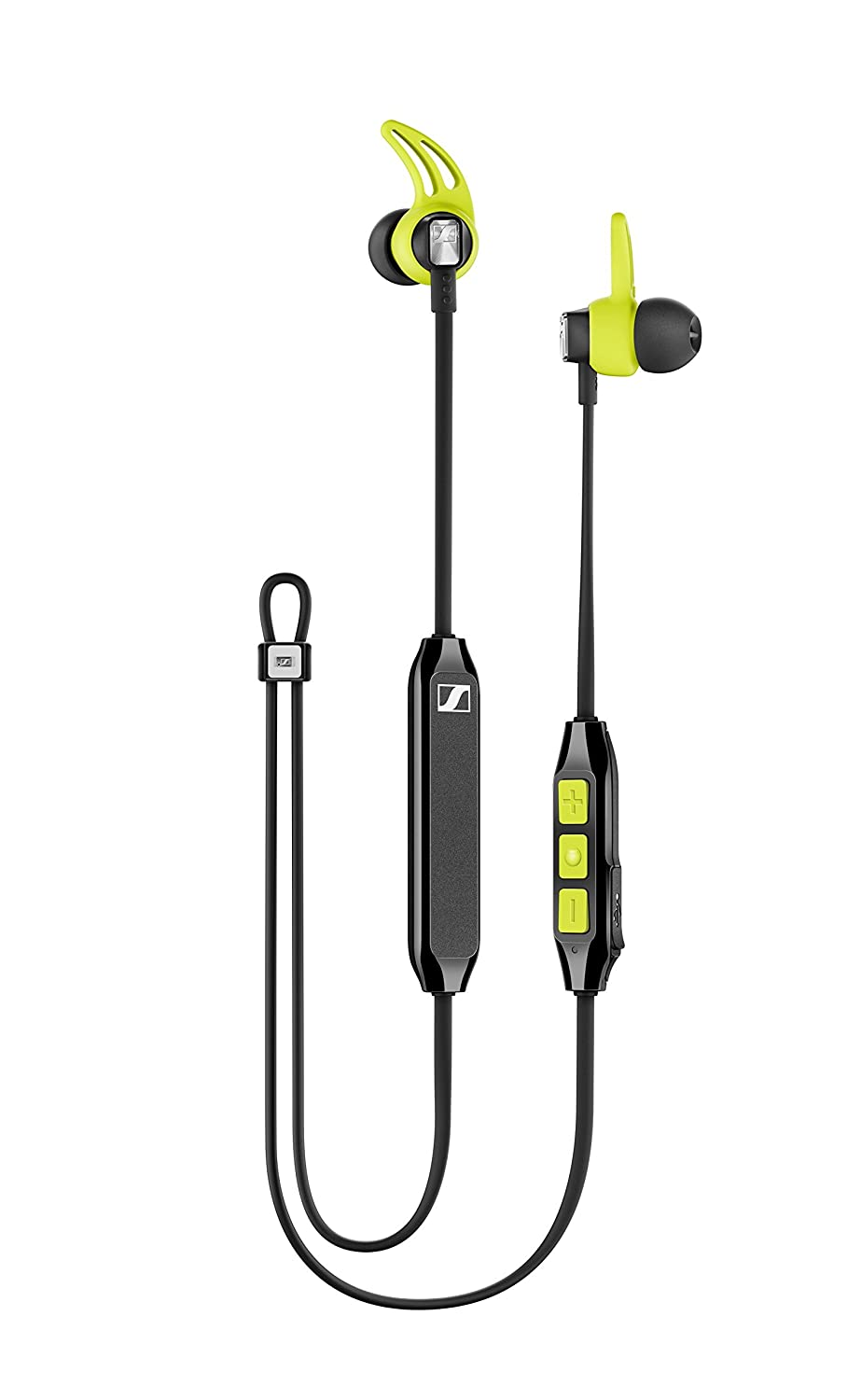 Sennheiser CX Sport wireless earphones