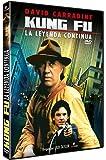 Kung Fu: la Leyenda Continúa (Kung Fu: The Legend Continues) 1992 [DVD]