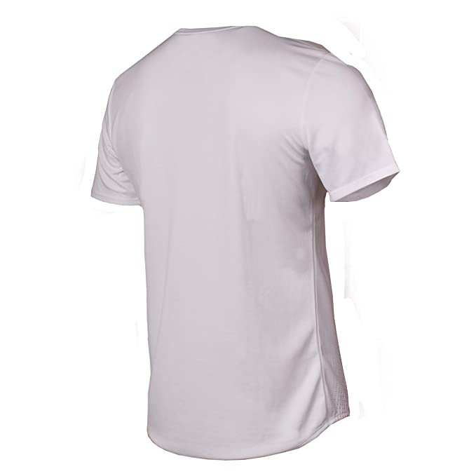 UMBRO RCD Mallorca Pre Match 2019-2020, Camiseta, Blanco: Amazon ...