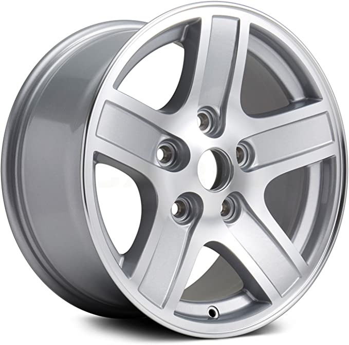Replacement Alloy Wheel Rim 17x7.5 5 Lugs 9596522 Fits Cadillac CTS//CTS-V