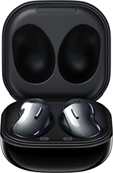 Samsung Galaxy Buds Live True Wireless Earbuds with Charging Case