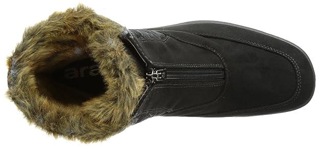 86e871d411b ARA München-st-gor-tex, Women's Snow Boots: Amazon.co.uk: Shoes & Bags