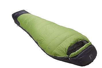 Nordisk Celsius-18° Saco de Dormir, Verde, M: Amazon.es: Deportes y aire libre
