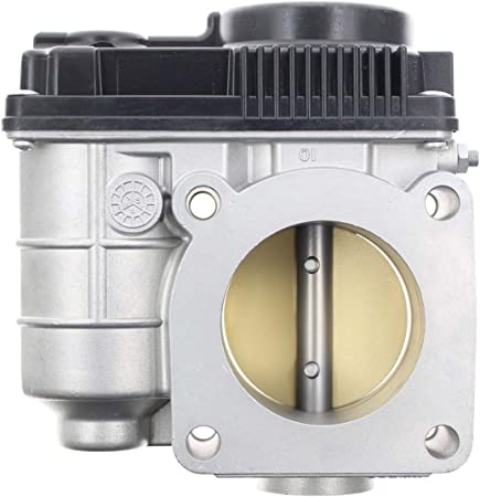 THROTTLE BODY TBI Sensor  Nissan Sentra 1.8L SERA576-01 16119-AU003 ETB0003