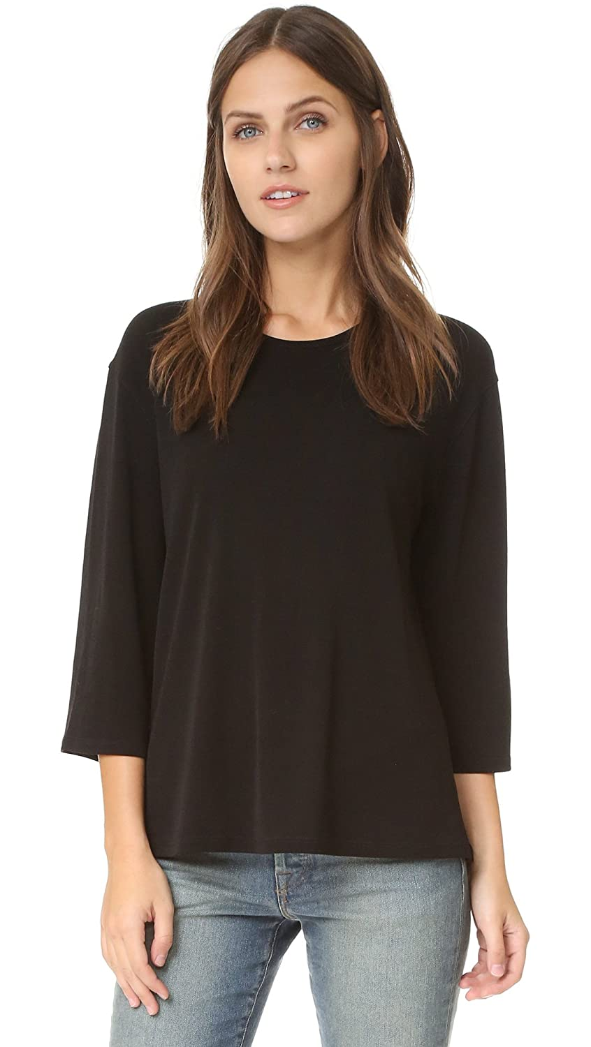 Vince Women's Wide 3/4 Sleeve