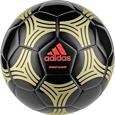 timeless design fa3c7 ec26d adidas Tango Street Glider Fußball BlackCopper GoldSolar red 5