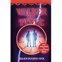 Walker of Time