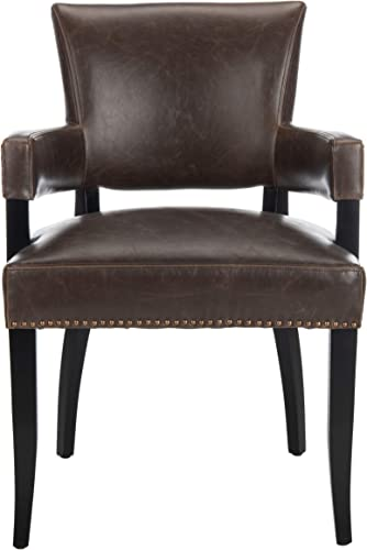 Safavieh Mercer Collection Desa Arm Chair