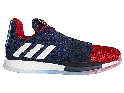 Amazon.com: Adidas Harden Vol. Zapatos de baloncesto de 3 ...