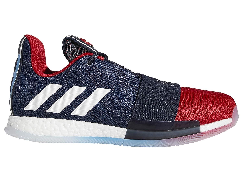 Image of adidas Harden Vol. 3 Mens G54024 Size 9.5 Basketball
