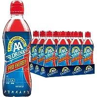 Energy AA Drink Pro Energy 0,5L (24 flesjes)