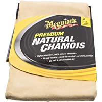 Meguiar's Natural Chamois
