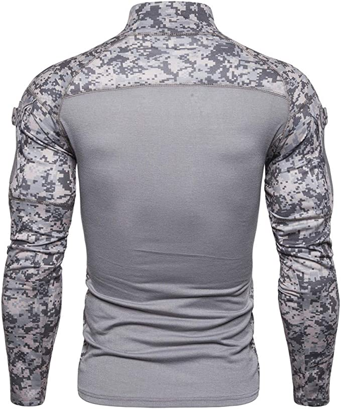 Geilisungren Camisetas de Manga Corta para Hombre Cuello Redondo Ajustadas Camisetas Deportista Casual Verano Polos Shirt Impresión Pullover Elástico Fitness Tops Gimnasio Músculo Formación Tank Top: Amazon.es: Ropa y accesorios
