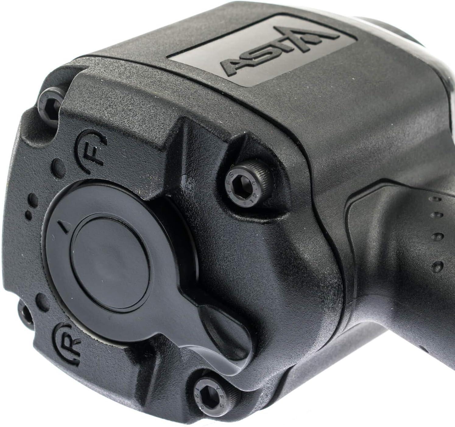 Asta A-SD850 Druckluft Schlagschrauber 1//2 Zoll 850 Nm