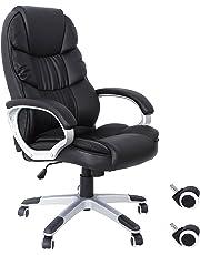 nouveau concept 38c6c 71ba2 Amazon.fr | Bureau - Chaise de bureau