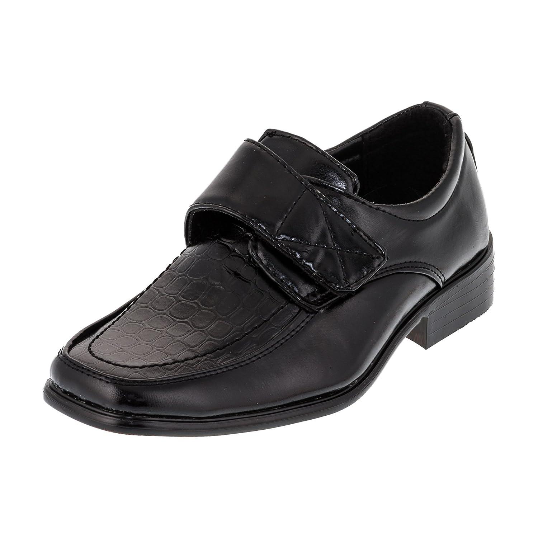 ALIZEA Chaussures de Ville /à Lacets pour Gar/çon