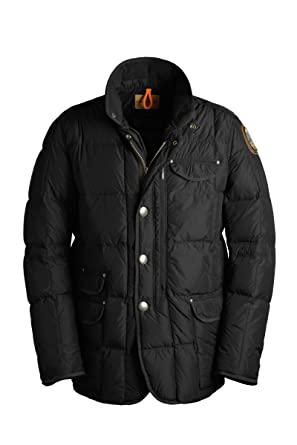Parajumpers Blazer Jacket - Black - Mens - XL