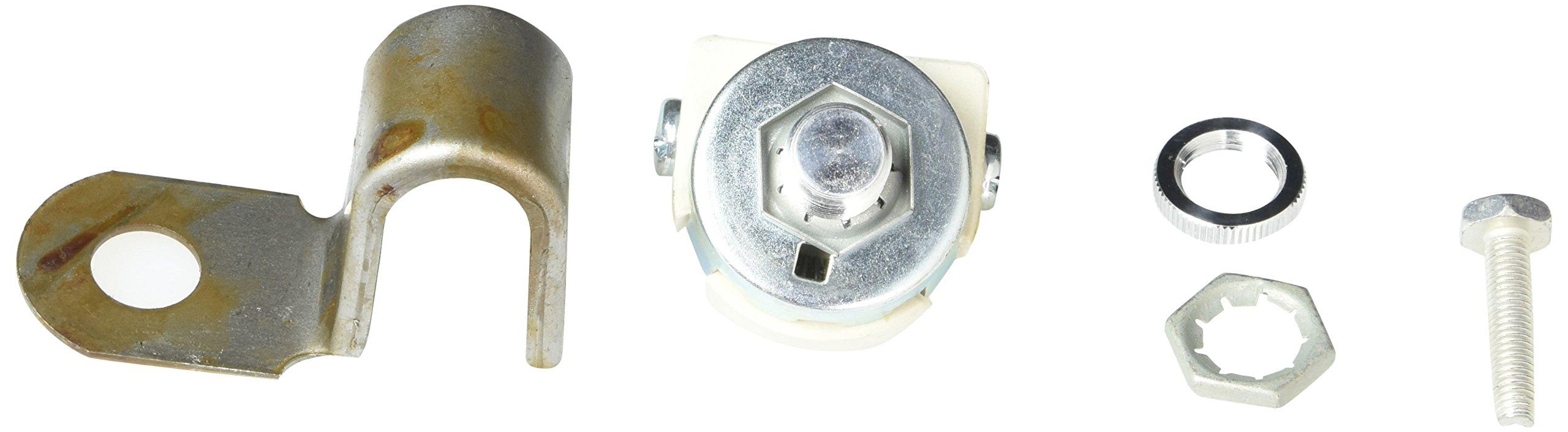 Standard Motor Products RU100 Blower Motor Resistor