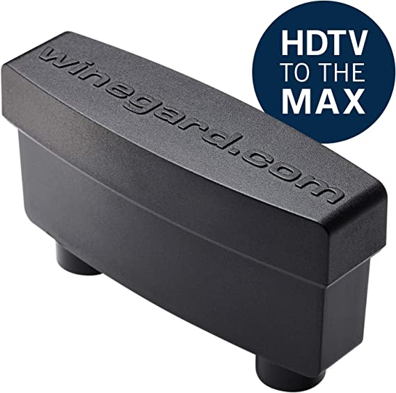 Winegard LNA-200 Boost XT HDTV Preamplifier