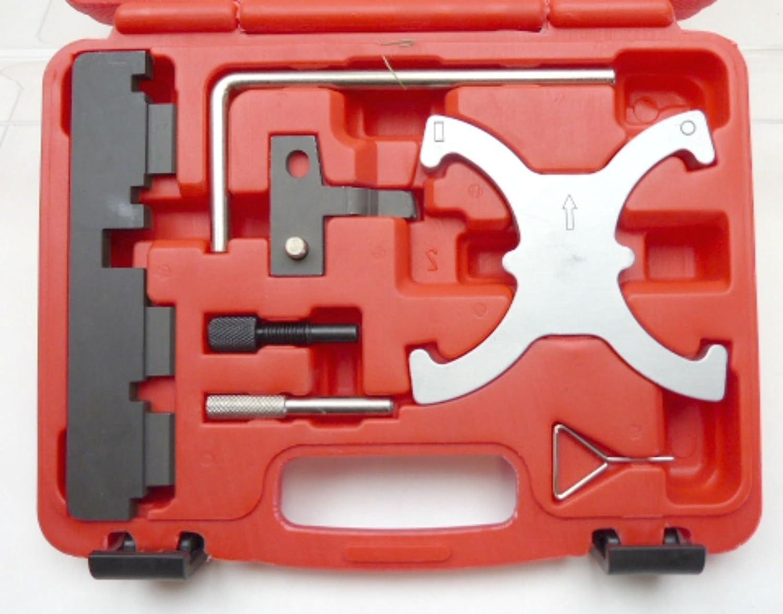Focus Mekanik Ford 1.6 TI-VCT Engine Timing Tool Kit 1.6 Duratec EcoBoost C-MAX Fiesta