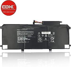 EBKK C31N1411 Battery for Asus Zenbook U305 UX305 UX305F UX305FA UX305CA UX305UA UX305LA U305F U305FA U305UA U305CA U305LA 【US Ship】