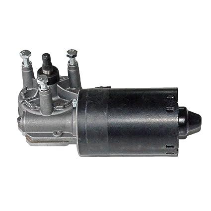 Motor de limpiaparabrisas (Borrador Motor delantero: Amazon.es ...