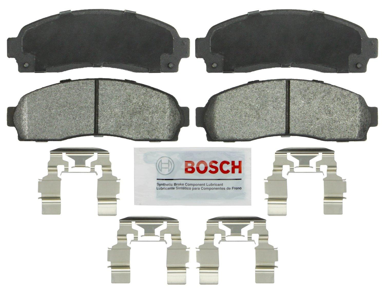 Bosch BSD655A 655A Severe Duty Disc Brake Pad