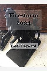 Firestorm 2034 (Minor Works)