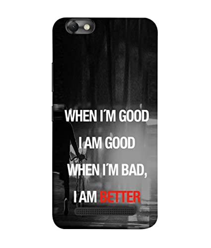 separation shoes 74aca d2fb7 PrintVisa Designer Back Case Cover for Lenovo Vibe C: Amazon.in ...