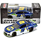 Lionel Racing Chase Elliott 2019 NAPA NightVision NASCAR Diecast Car 1:64 Scale