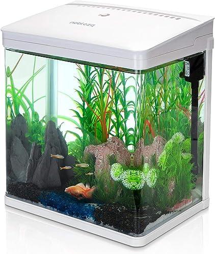 Nobleza-Nano-Fischtank-Aquarium-Set