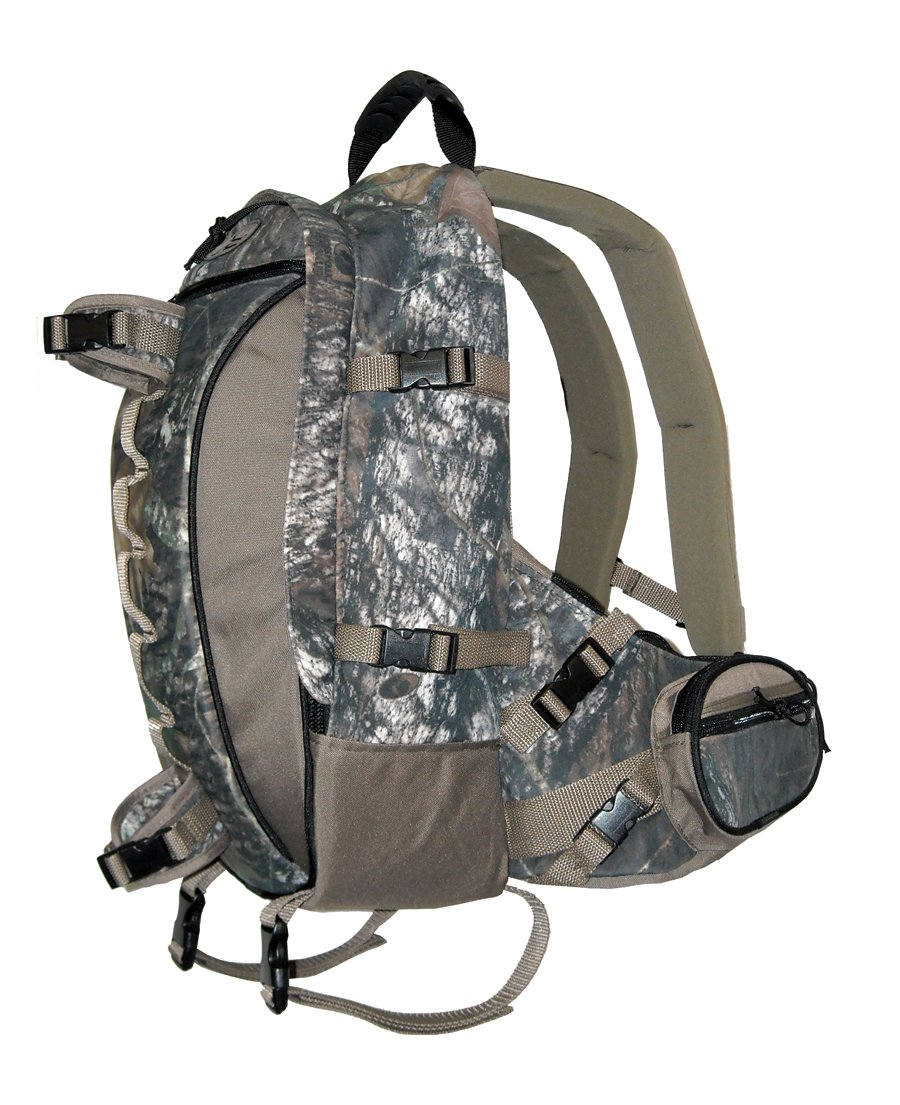 Sportsman's Outdoor Products HORN HUNTER''G2'' Daypack, Mossy Oak Infinity