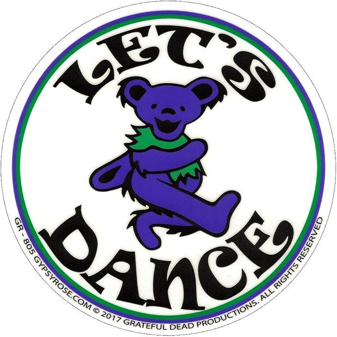 Gypsy Band Sticker