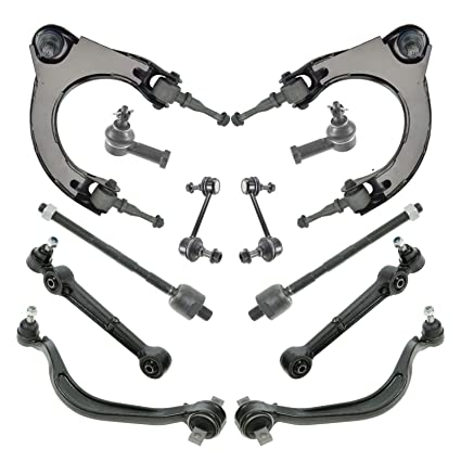 39b8d38e06d Control Arms   Parts Front Control Arms Sway Bar End Links Kit Set for  Chrysler Dodge ...