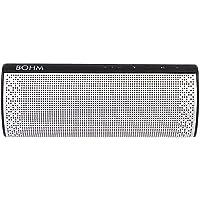 BOHM S4 Portable Wireless Bluetooth Speaker (Silver)