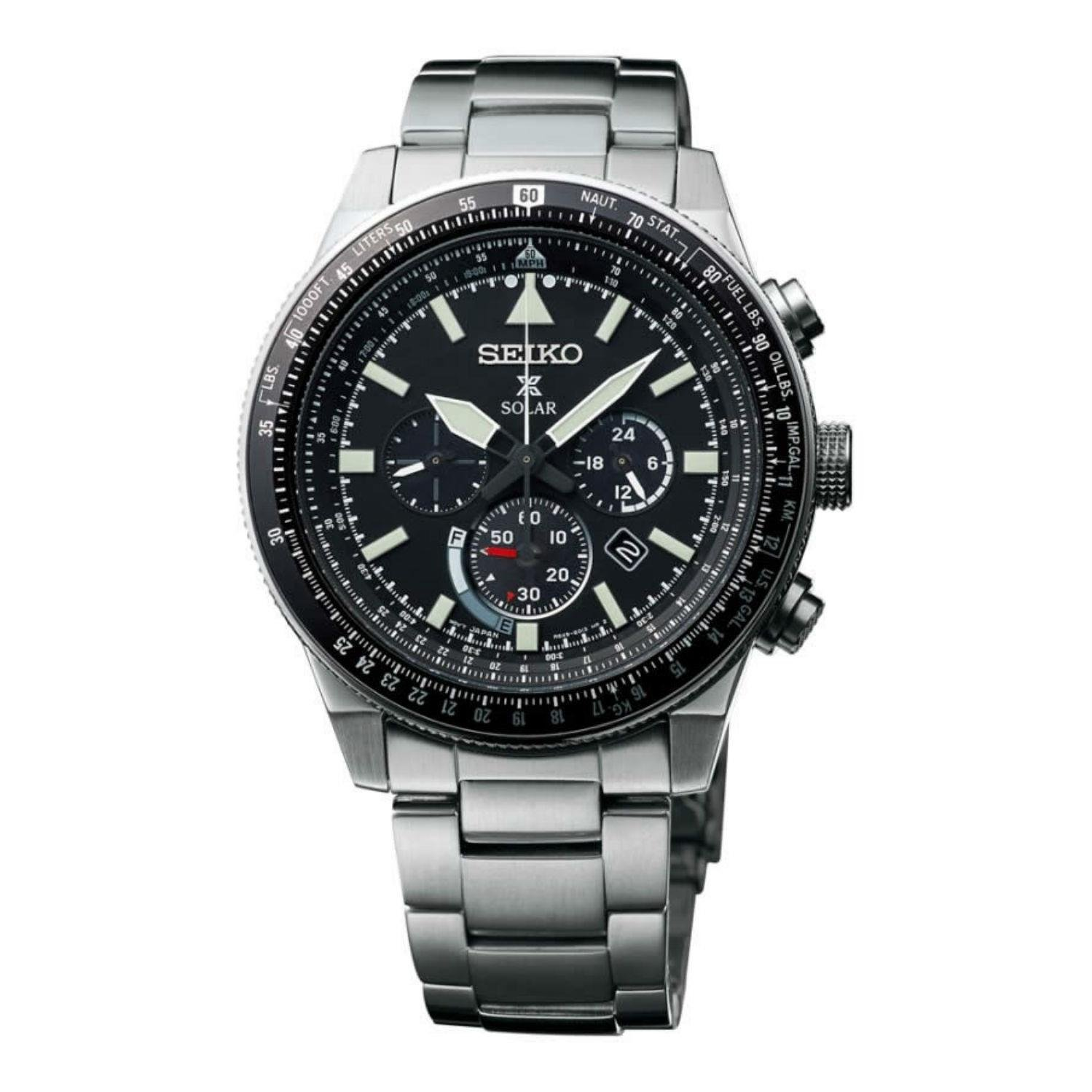 Amazon.com: Seiko prospex SSC607P1 Mens japanese-automatic watch: Watches