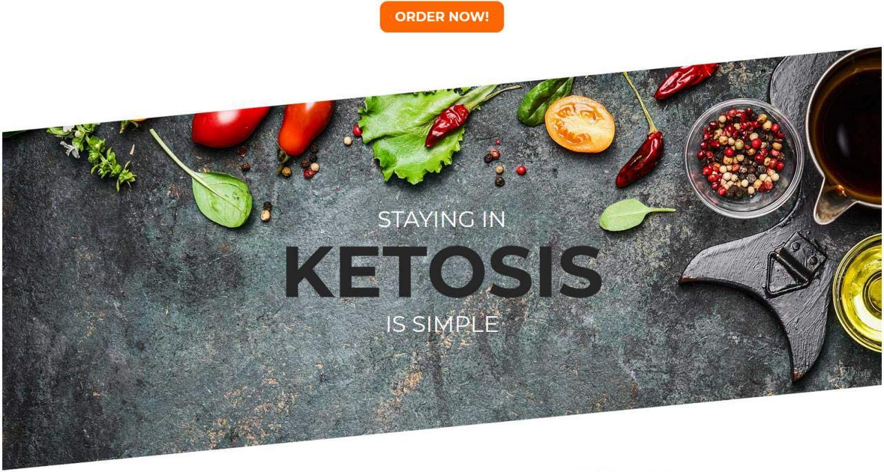 Pure Keto Slim - Keto Diet Pills - Exogenous Ketones Help Burn Fat - Weight Loss Supplement to Burn Fat - Boost Energy and Metabolism - 60 Capsules by Pure Keto Slim (Image #6)