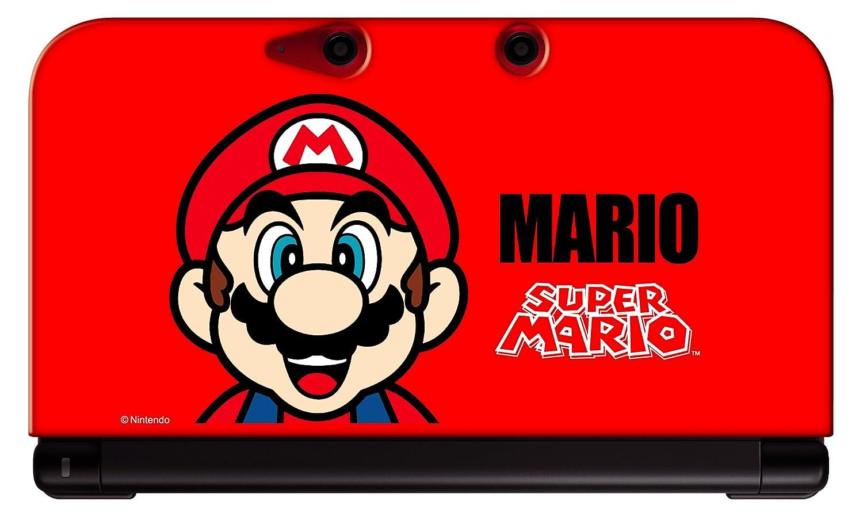 Nintendo Licensed Mario Silicone Protector - Hori (Nintendo ...