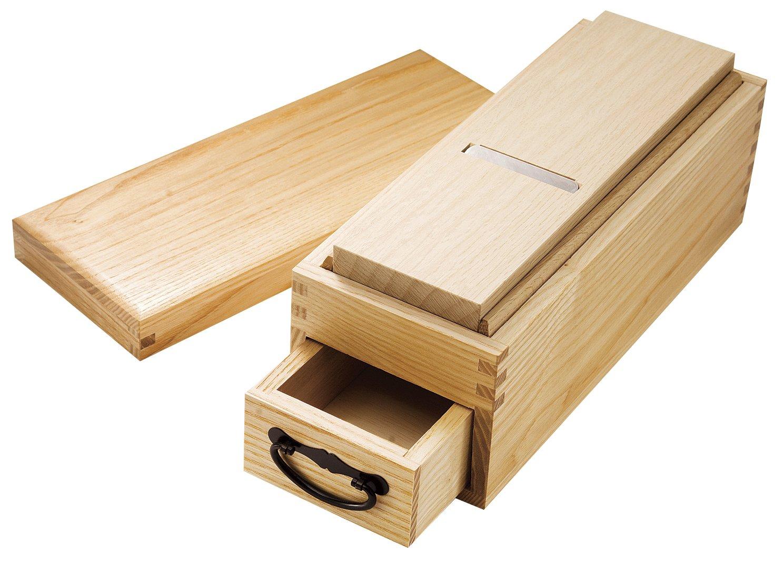 Dry Bonito Katsuobushi Sharpener Sumi Toshi K32-0703
