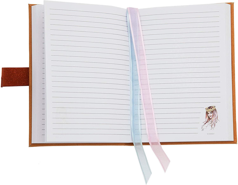 Audrey Diary Notebook Disney Descendants 3