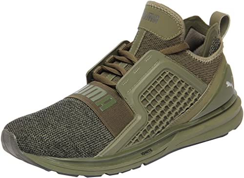 PUMA Ignite Limitless Knit, Scarpe Sportive Outdoor Uomo