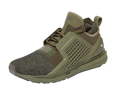 aaeb86e593c9 Puma Men s Ignite Limitless Knit Sneakers  Buy Online at Low Prices in  India - Amazon.in