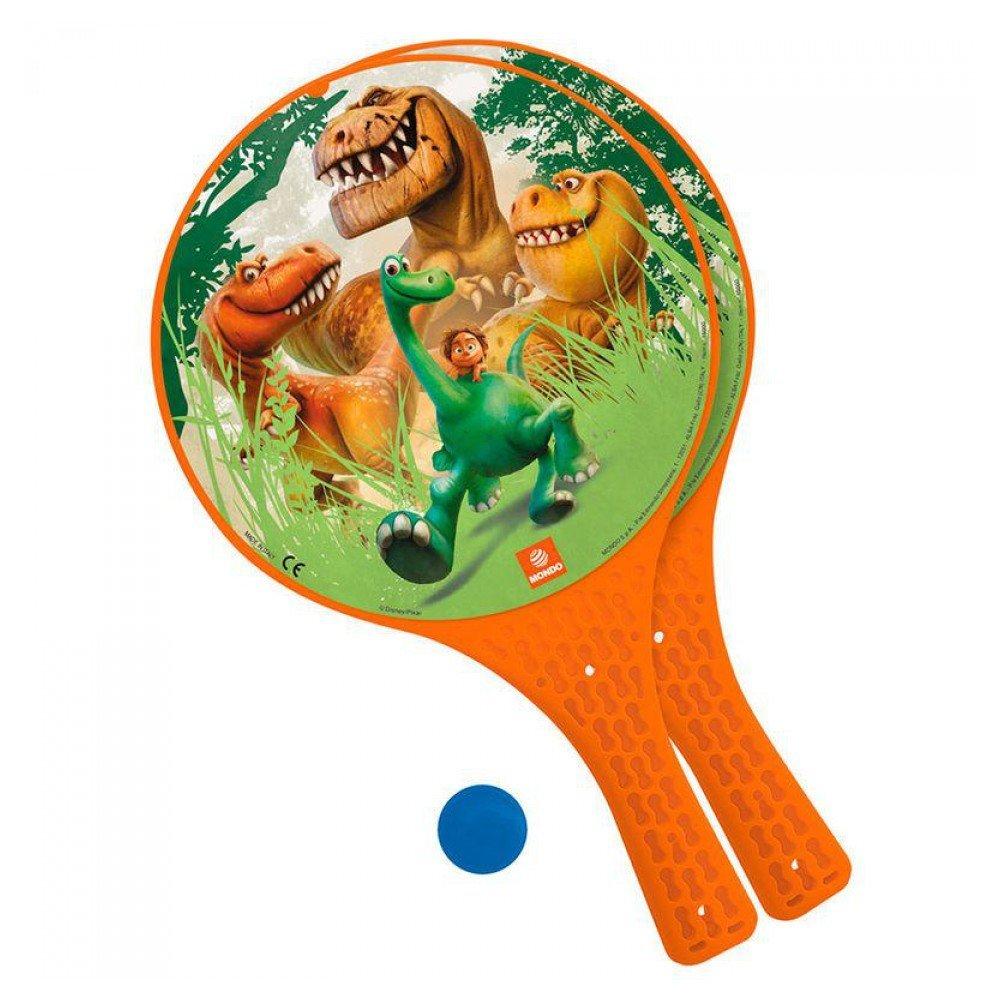 Palas pelota The Good Dinosaur Disney Pixar: Amazon.es: Juguetes y ...