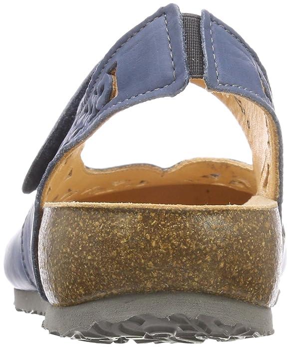 Womens Julia_282982 Sling Back Sandals Think a03H6o